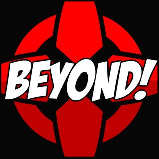 Podcast Beyond : Podcast Beyond Episode 467: Mass Effect Andromeda's Hype and Skepticism