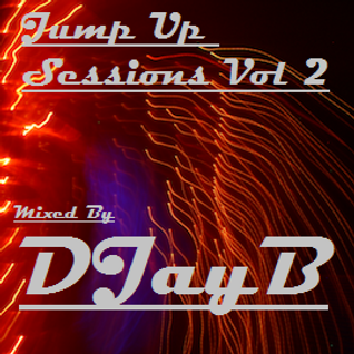 Jump Up Sessions Vol 2