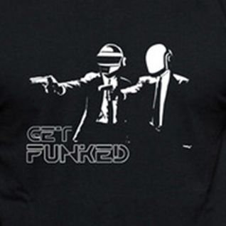 Rectified - Get Funked Up