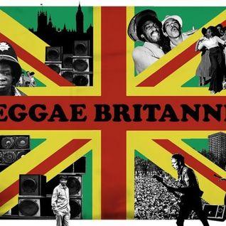 Kingston UK Carnivaaaal mix