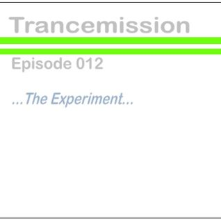 Trancemission Episode 012