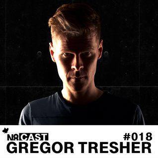 #018 - N8Podcast - Gregor Tresher