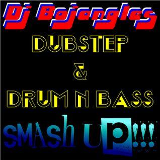 Dustep & Drum N Bass Smash Mix!! Beats!