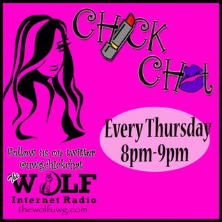 9-15-16 Chick Chat
