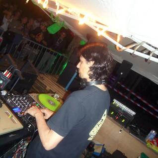 "DJ Rolla @ ""Microcosme Festival 2014"" - 30.08.2014"