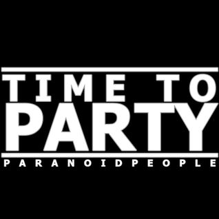 ParanoidPeople - Time to party VOL.4.