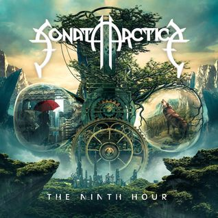 Tony Kakko of Sonata Arctica discussed The Ninth Hour
