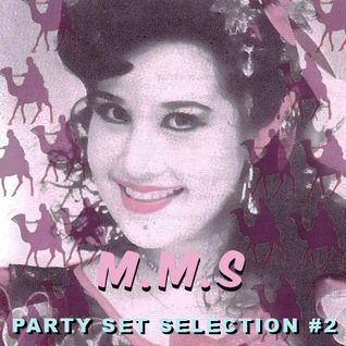 M.M.S PARTY SET SELECTION #2