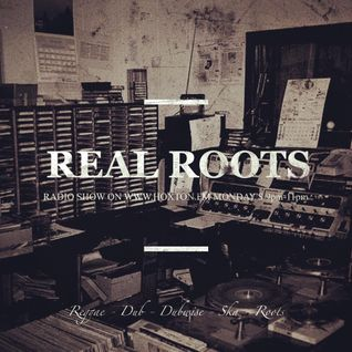 Real Roots Radio with Paulo 12/10/15