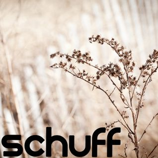 Schuff's Monthly Dose of Non Mainstream Electronic Music - April '14