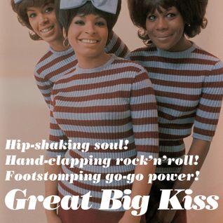 Great Big Kiss Podcast #37