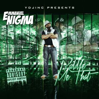 ENIGMA PRESENTS RIDDLE ME THAT
