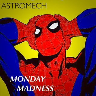 Monday Madness Mix