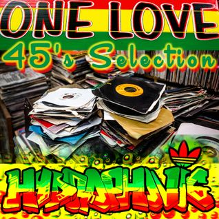 One Love 45's Selection