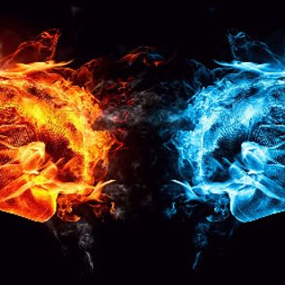Entropy - Fire & Ice