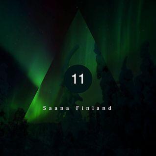 Mount Saana, Finland - ser #11