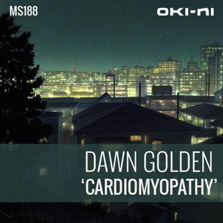 CARDIOMYOPATHY by Dawn Golden