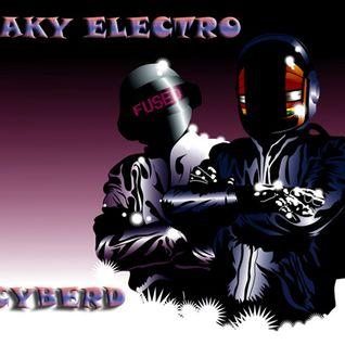 Freaky Electro (Electro House Vol.1)