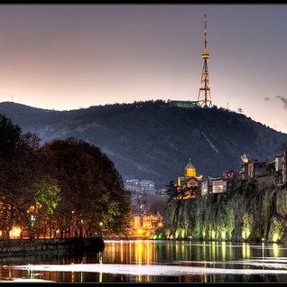 Live at Mtkvarze, Tbilisi, 16/05/2014