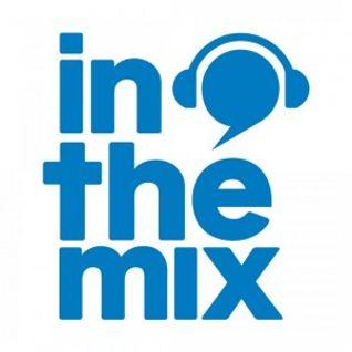Jason Whyte August 16 Mix