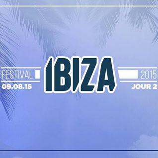 August 2015 Promo Mix: Special BeachClub Ibiza Edition Day 2