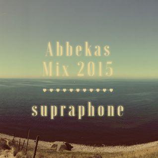 Abbekas Mix 2015