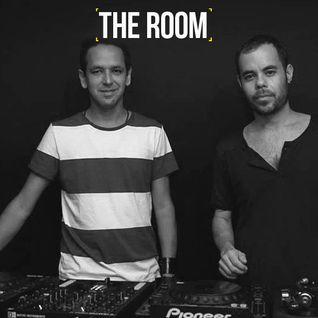Balcazar & Sordo @ The Room Sessions 16/08/13