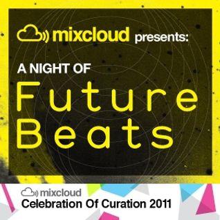 Jonny Dub (Hoya:Hoya) - live @ Mixcloud: Future Beats