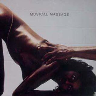 MUSICAL MASSAGE 2/1/2013 (2nd Hour)