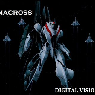 MACROSS_Digital Vision _Ep