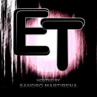 Sandro Martirena - Electric Tentacle # 54 / Digital Mess Guest mix