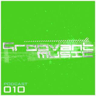 Groovant Podcast 010 with Matt Sassari
