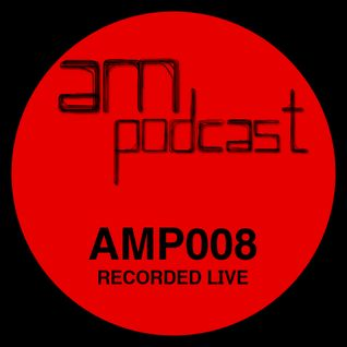 August Mix - AMP008