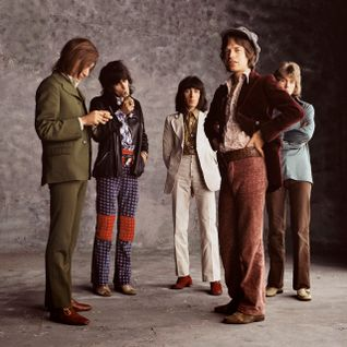 Rolling Stones (70s) - Tribute
