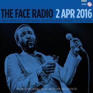 The Face #72 (2 April 2016)