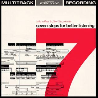 7 steps for better listening