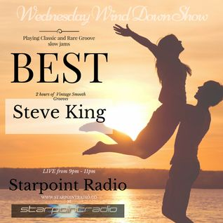 Starpoint Radio Wind Down Show Episode 30