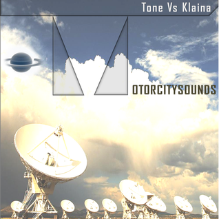 Tone Vs Klaina @ The Return of the DJ (Motorcitysounds radioshow) #7