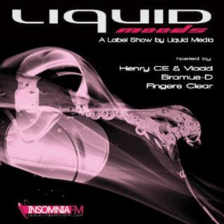 Henry CE & Vladd - Liquid Moods 045 pt.1 [Jun 6, 2013] on InsomniaFM.com