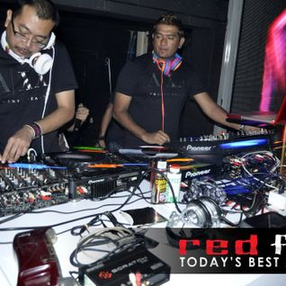 Red Beatz 7th April set 2