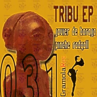 Javier De Baraja - Tribu (Original Mix)