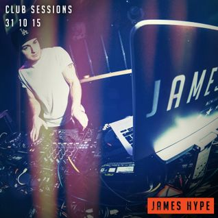 Club Sessions 31 10 15 HALLOWEEN | Recorded live at Fletchers, Tamworth