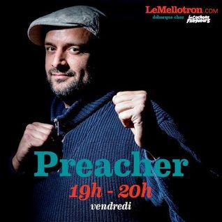 Preacher • Les Cochons Flingueurs 2016 • LeMellotron.com