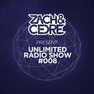 Unlimited Radio Show #008