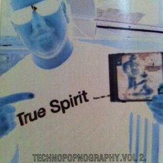 "J.Ares- ""Technopopnography"" Vol.2 (13/12/2003)"