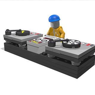 DJ Powers Commercial Dance Mix May 2012