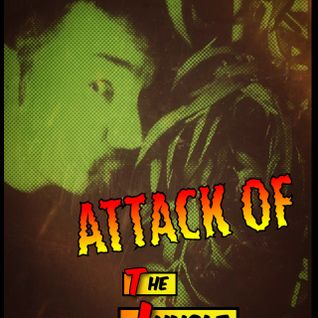 Attack of the JUNGLE - VOL 1
