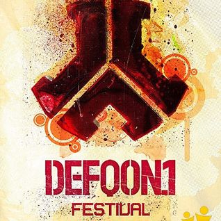Angerfist & Outblast @ Defqon.1 2006
