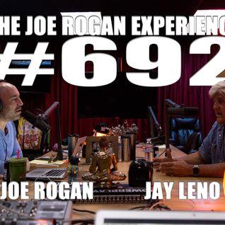 #692 - Jay Leno