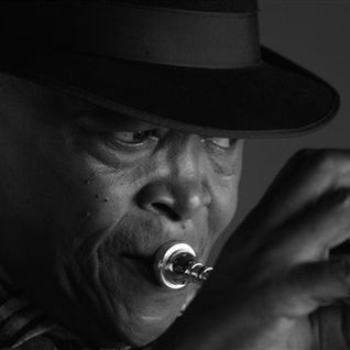 Hugh Masekela warmup set by ATN @ New Morning (24-07-15)
